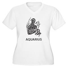 Vintage Aquarius T-Shirt