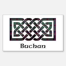 Knot - Buchan Decal