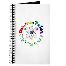 Quantum Tribe Journal