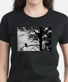 Raven Thoughts Tee