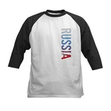 Russia Stamp Tee