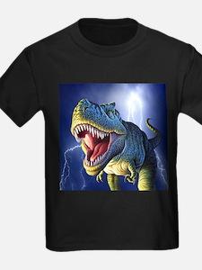 T-Rex 5 T