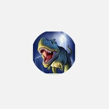 T-Rex 5 Mini Button (10 pack)