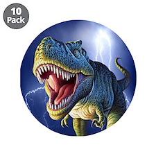 """T-Rex 5 3.5"""" Button (10 pack)"""