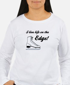Live Life on the Edge T-Shirt