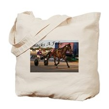 Cool Colt Tote Bag