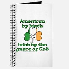 Funny Irish American Joke Journal