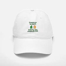 Funny Irish American Joke Baseball Baseball Cap