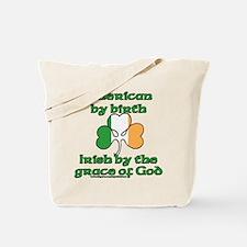 Funny Irish American Joke Tote Bag