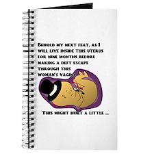 Little Escape Artist Journal
