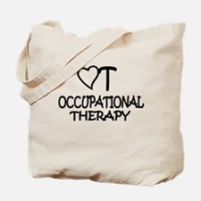Occupational Therapy Tote Bag