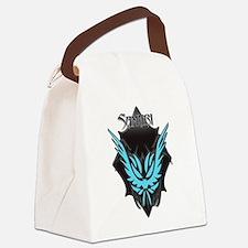 Cute Kenyon Canvas Lunch Bag