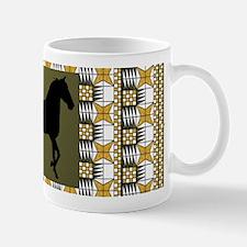 Paso Fino Country Small Small Mug