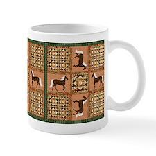 Mountain Horse Country Mug