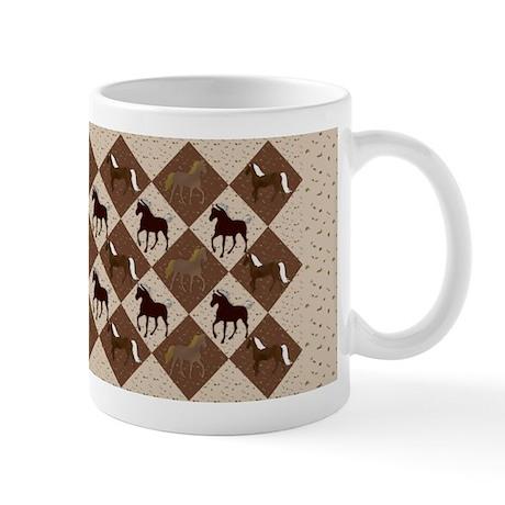 MH Country Mug