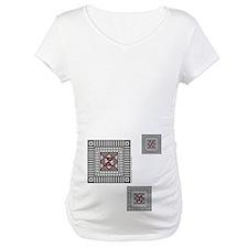 Alternating Geometric Shirt