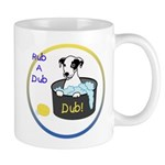 Rub A Dub Dub Mug