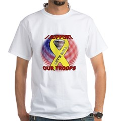 Support the Troops Shirt