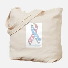 CDH Awareness Logo Tote Bag