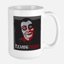 Pleasing Terrors Mugs