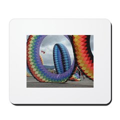 Let's Go Boling! Mousepad