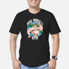 Big Mike's Gym T-Shirt