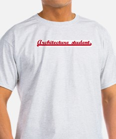 Architecture student (sporty  T-Shirt