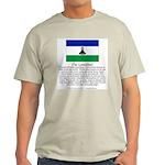 Lesotho Light T-Shirt