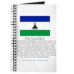 Lesotho Journal