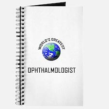 World's Greatest OPHTHALMOLOGIST Journal