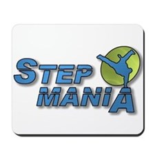 StepMania Mousepad