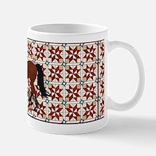Foxtrotter Country Small Small Mug