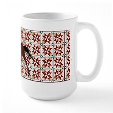 TWH Country Mug