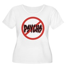 No Psychs! T-Shirt