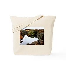 Cute Lava Tote Bag