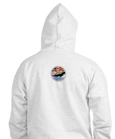 Project 107 - Columbia Hoodie