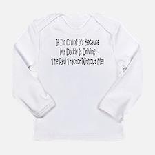 redaddyb Long Sleeve T-Shirt