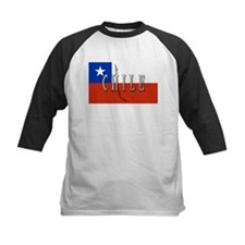 Chile Flag Extra Tee