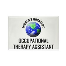 World's Greatest OCCUPATIONAL THERAPY ASSISTANT Re