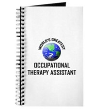 World's Greatest OCCUPATIONAL THERAPY ASSISTANT Jo