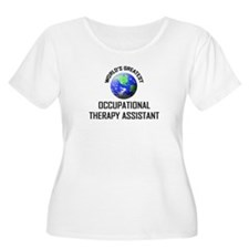 World's Greatest OCCUPATIONAL THERAPY ASSISTANT Wo