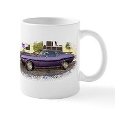 '70 Challenger Mug2