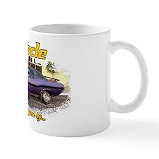 '70 Challenger Mug