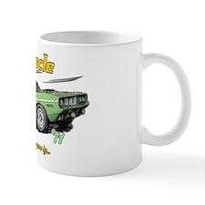 '71 Cuda Mug