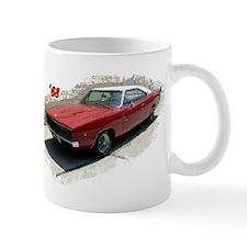 '68 Hemi Charger Mug2