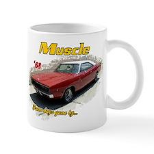 '68 Hemi Charger Mug