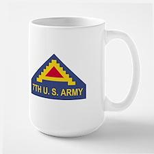 7th Army Spec 4<BR> 15 Ounce Mug