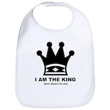 KING - Bib
