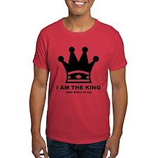 KING - T-Shirt