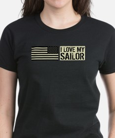 U.S. Navy: I Love My Sailor ( Tee
